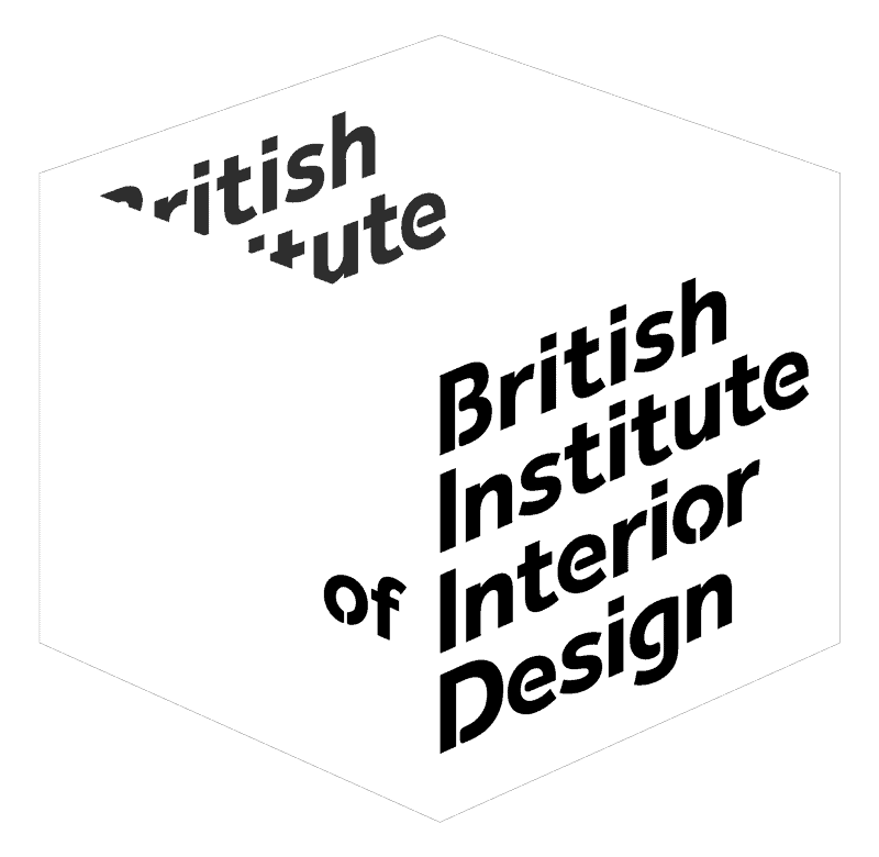 British Institute of interior design logo