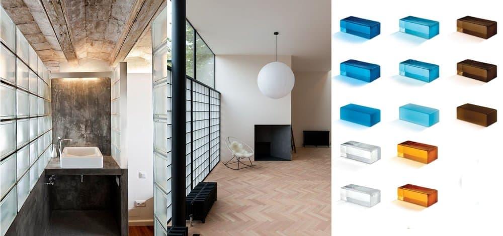 Glass Block Design Top Tips