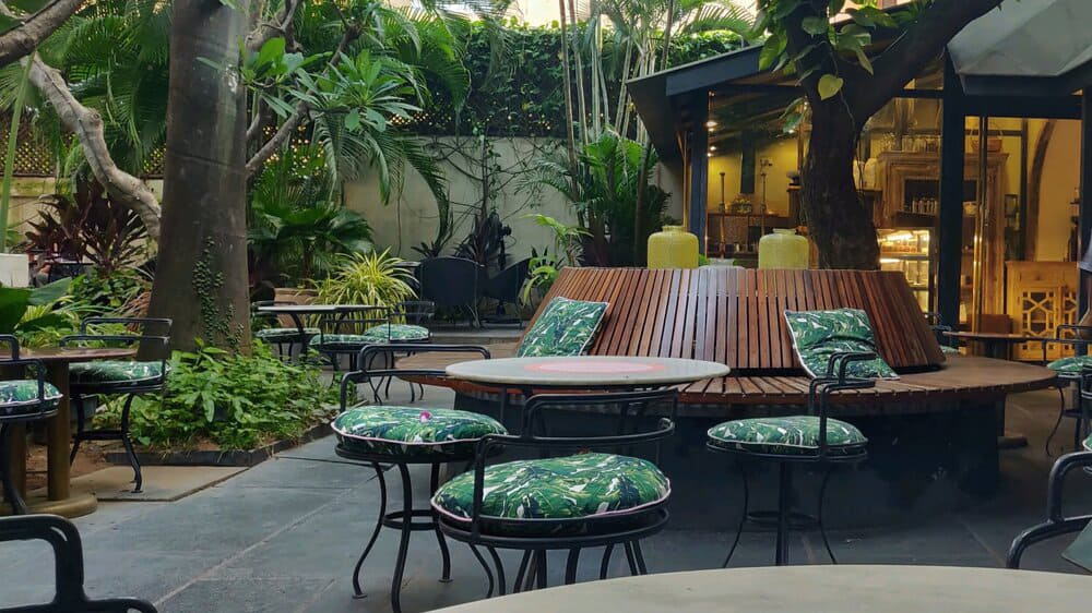 The Wow Factor for Successful Outdoor Spaces and how to achieve it