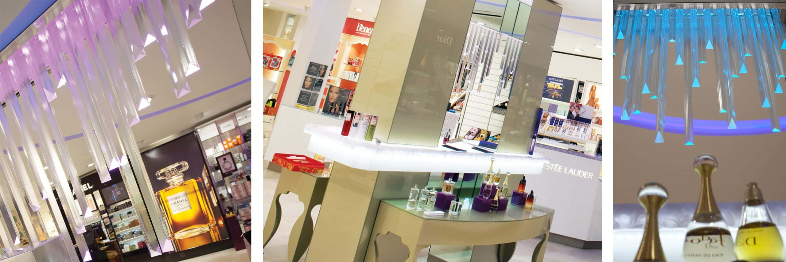 Barkers Cosmetics Hall