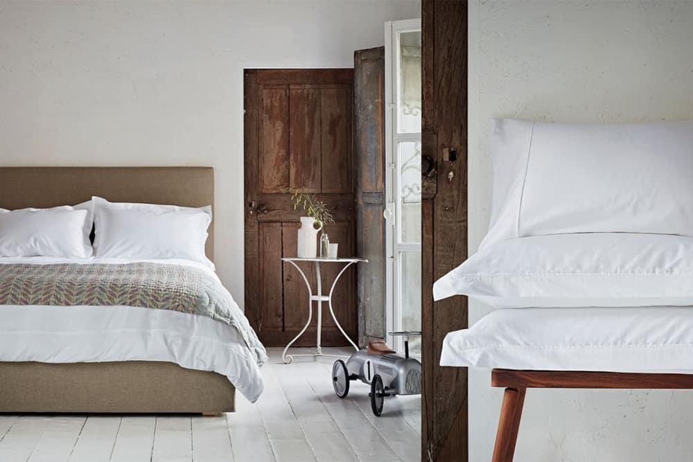 Eco friendly Devon Interior design