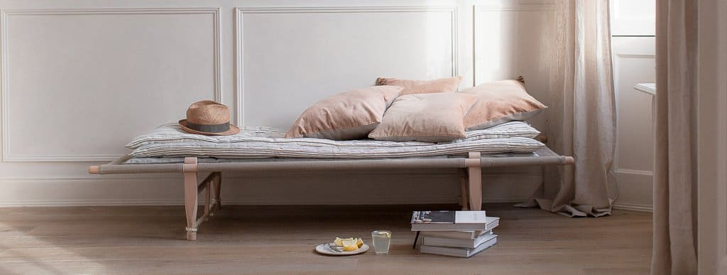 Soulful Sustainable homeware for slow living with Ingredients NDL
